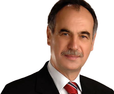 Şefik Türkmen