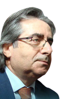 Recep Ergenç