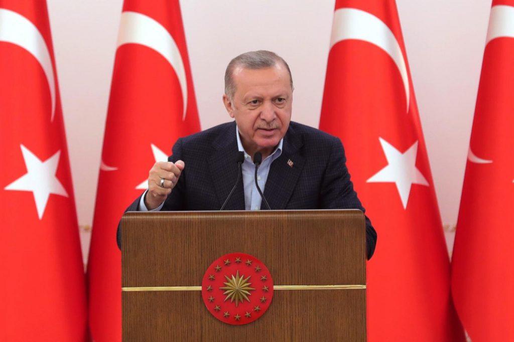 Erdoğan, Diyarbakır anneleri ile iftarda buluştu: Kandil'i çökerteceğiz, bundan emin olabilirsiniz