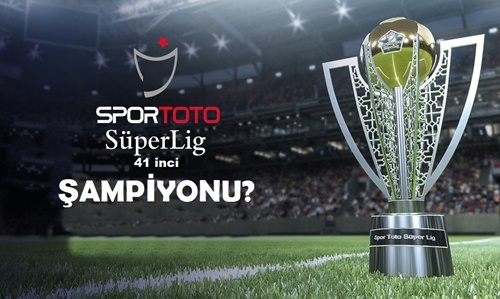 Beşiktaş ve Galatasaray şampiyonluğu genel averaja bıraktı! İşte ihtimalleri…