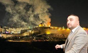 Baki Kara: İslam aleminin üzerine vebaldir