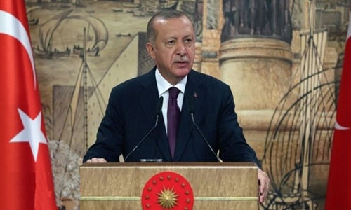Türkiye'nin kilitlendiği an!