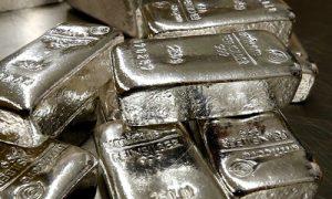 """""""Gümüş yeni bir krizle 50 dolara gidebilir"""" iddiası"""