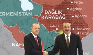 Haydar Aliyev: Zengezur koridoru imkan sunacak