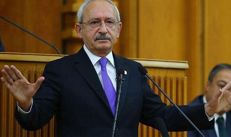 Kılıçdaroğlu kredi verecek bankaları uyardı!