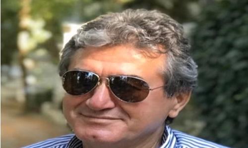 Musa Alioğlu: BORDO BERELİ 34 ŞEHİT VE CASA UÇAKLARI