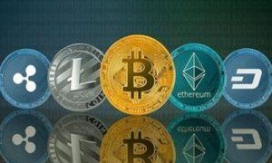 Kripto paralarda sert düşüş!