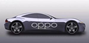 Otomotiv sektörüne yeni üretici!