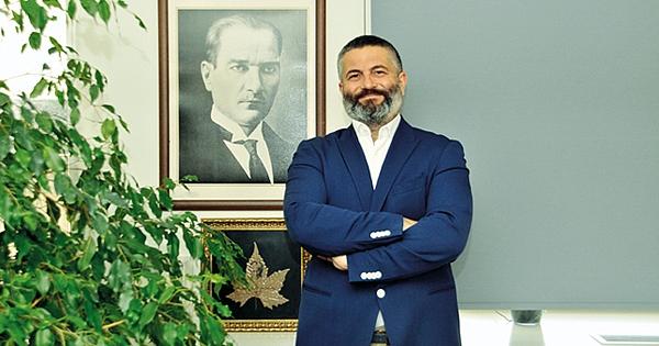 PAYNET CEO'su Serkan Çelik: Dijitalleşen Kobiler finansman olarak da güçleniyor