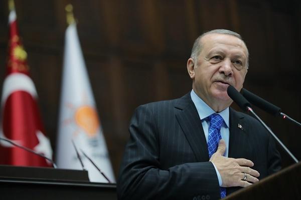 Erdoğan: 661 milyar lira ile halkımızın yanındayız