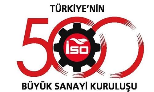 Türkiye'nin 500 büyük kuruluşunda halka arz şirketleri azınlıkta