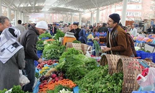 Türk-İş'in açlık sınırı asgari ücreti aştı