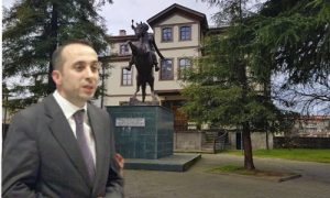 Murat Çavga: Şehir içi tarihi eserlerimiz turizmimizin hizmetinde