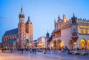 Polonya'da yenilikçi şirketler ülkenin ekonomisinde önemli rol oynuyor