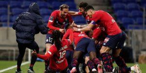 Fransa'da Bayram sevinci
