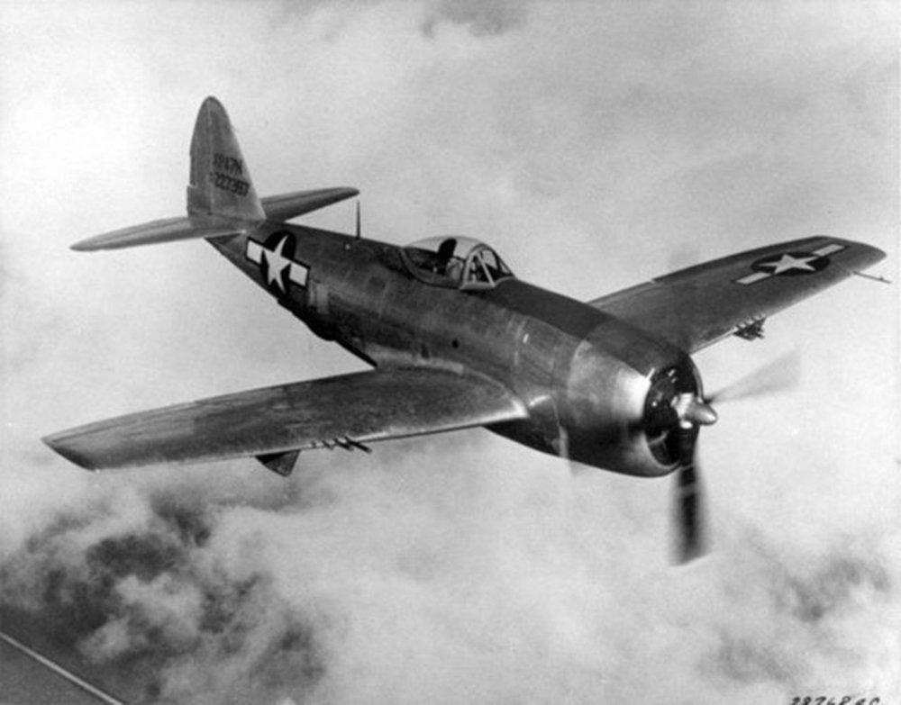 Amerikalıların kaç pilotu vardı?