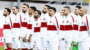 TFF Başkanı Nihat Özdemir: Avrupa Şampiyonası'nda hedefimiz gruptan çıkmak
