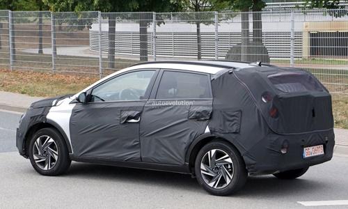 Hyundai Bayon piyasada!