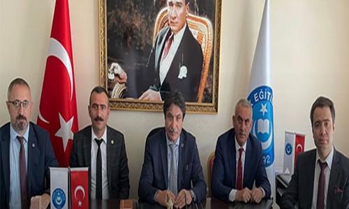 Türk Sağlık-Sen'den Bayburt çıkarması
