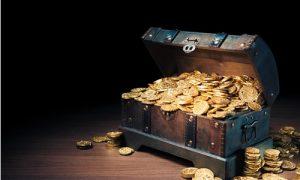 Hazine mayısta 29 milyar TL açık verdi