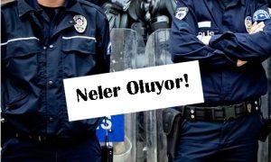 Trabzonlu polislerimize ne oluyor?