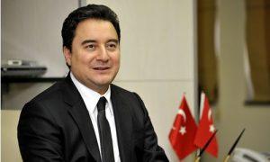 Ali Babacan: Tarım bizim derdimiz!
