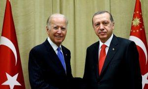 Erdoğan-Biden görüşmesi öncesi Türkiye'den ABD'ye mesaj mı var?