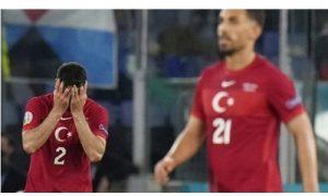 EURO 2020 günlüğü: Turnuvaya İtalya karşısında yenilgiyle başladık