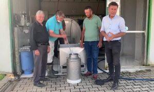 'Çiftçi bir litre süte karşılık 1 kilo yem bile alamıyor'