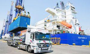 Eximbank KGF destekli kredisiyle ihracata cansuyu geliyor