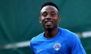 Son dakika – Trabzonspor, Koita'yı resmen duyurdu! 3 yıllık imza