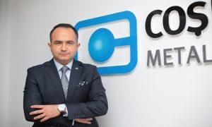 Coşkunöz Holding şirketleri, MESS'ten 3 ödül birden aldı.