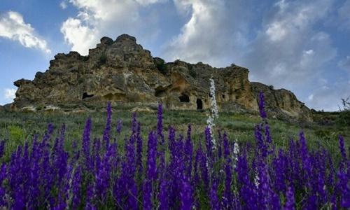 Gümüşhane'nin yeni turizm merkezi…