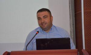 MÜSİAD Gümüşhane Başkanı Baki Kara 'Pestil' i konuştu