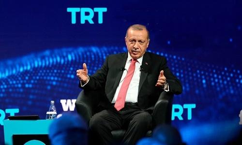 Erdoğan: Merkez Bankası Başkanı ile görüştüm, faizleri düşürmemiz şart