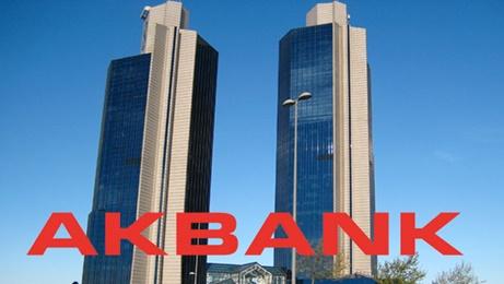 AKBANK'tan açıklama geldi!
