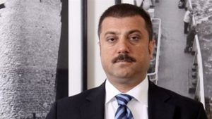 Kavcıoğlu'ndan merak edilen soruya cevap: Faiz indirimi için tarih verdi