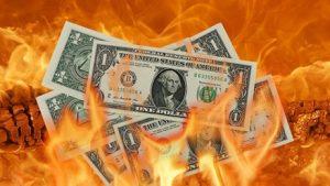 Deutsche Bank'dan kritik Türkiye açıklaması: Doları kim tutacak!