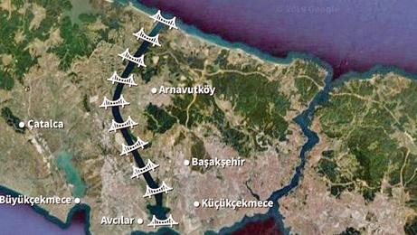 Sanayiciler, Kanal İstanbul'a gümrüklü cep liman istiyor
