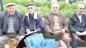 Yaşamak isteyen emeklilere kötü haber