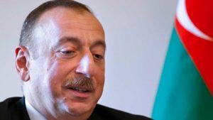 İlham Aliyev: Bu fonlar Ermenistan'a değil Azerbaycan'ın hakkıdır