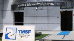 Gülal TMSF Başkanlığından alındı