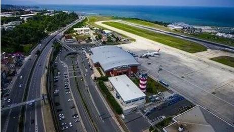Trabzon ilk 3 te…Seyahat kısıtlamalarının kalkmasıyla uçak biletleri zamlandı, rekor fiyatlı uçuş Dubai'ye yapıldı