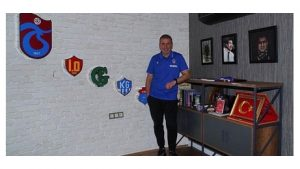 TSYD Trabzon sordu. Trabzonspor Teknik Direktörü Avcı yanıtladı…