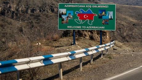 Ermenistan, Görüs-Gafan yolunu açamadı!