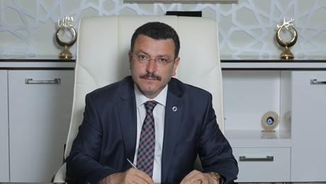 Başkan Metin Genç: 30 Ağustos, esaret zincirinin paramparça edildiği günün adıdır.