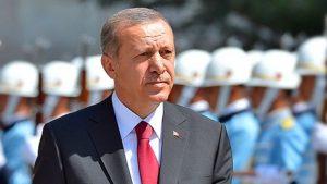 Cumhurbaşkanı Erdoğan : Gazi Mustafa Kemal Başta Olmak Üzere Kurtuluş Savaşımızın Tüm Kahramanlarını Minnetle Yâd Ediyorum