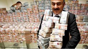 1 Trilyon Dolarlık Pazar Cezbetti