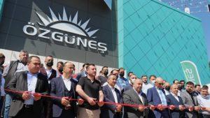 Trabzon Özgüneş'te satış etkinliği fırsatları başladı!