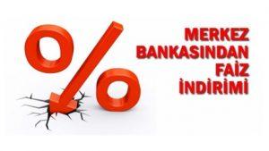 Yok yok, MB enflasyonun düşmesini istemiyor!